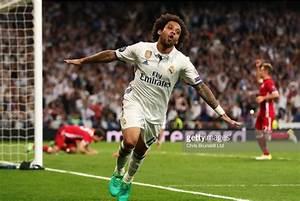 Marcelo Real Madrid vs. Bayern Munich – THE MASTERMIND