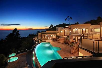 Luxury Pool Swiming Wallpapers Bungalow