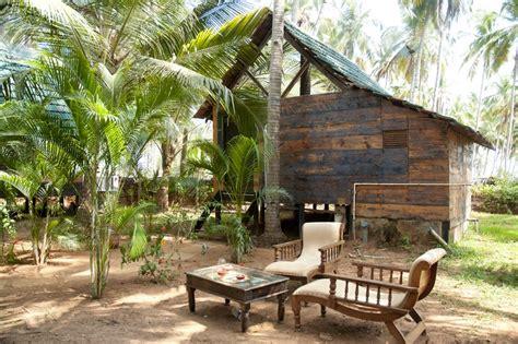 Leela Cottage Goa, Rooms, Rates, Photos, Reviews, Deals