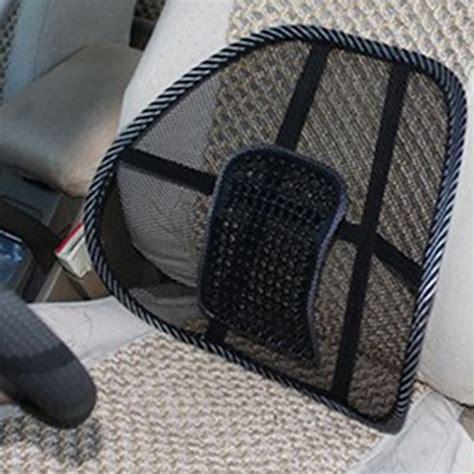 si鑒e ergonomique voiture support dos ergonomique stock rachis lombaire pour siège voiture bureau fauteuil ebay