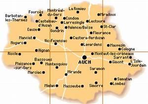 Carte Du Gers Détaillée : radars fixes carte des radars gers ~ Maxctalentgroup.com Avis de Voitures