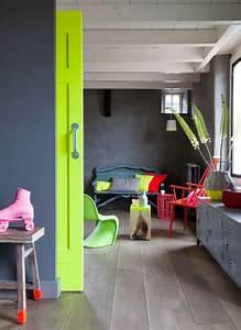 Tube Neon Couleur Deco : uplifting feng shui neon design feng shui interior design the tao of dana ~ Melissatoandfro.com Idées de Décoration