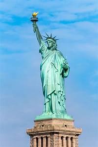 The Symbolism o... Liberty
