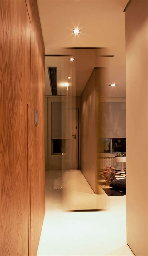 small closet house  flexible spaces idesignarch