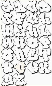 Best Graffiti Lettering Ideas And Images On Bing Find