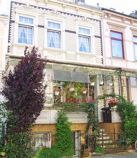 Einzigartig Das Bremer Haus  Bremen Blog