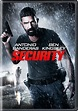 Security DVD Release Date September 5, 2017