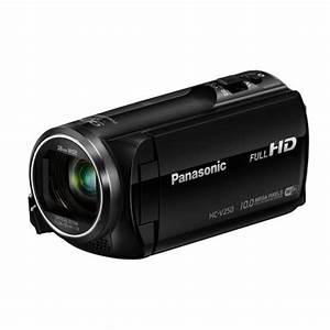 Panasonic HC-V130 High Definition Digital Video Camera