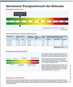 Energiebedarf Haus Berechnen : energiebedarf beim haus wer weiss ~ Themetempest.com Abrechnung