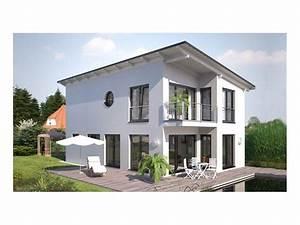 Fertighaus Flachdach Modern : hommage 136 einfamilienhaus von hanlo haus vertriebsges mbh hausxxl fertighaus ~ Sanjose-hotels-ca.com Haus und Dekorationen
