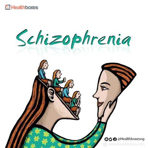 schizophrenia blog