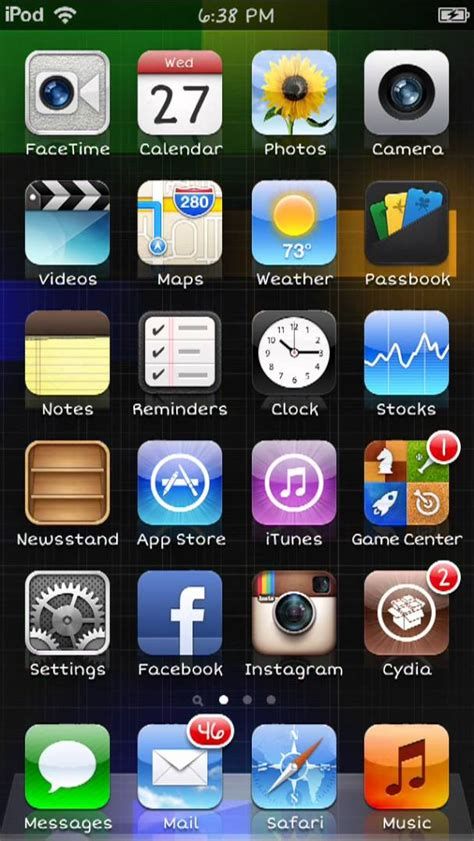 Ios 6 Animated Wallpaper - how to animated wallpaper on ios 6 live wallpaper
