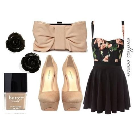 Cute girly dress outfit Teen fashion | Date Night | Pinterest | Pump Just love and Teen fashion