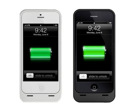 now iphone unu dx protective battery for iphone 5 now available
