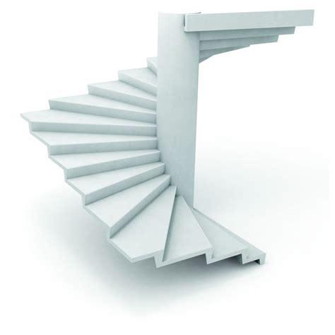 escalier en beton prefabrique escalier en b 233 ton 224 noyau de 60 cm de diam 232 tre escalier