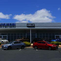 Hyundai Prescott by Findlay Hyundai Prescott Car Dealers 3250 Willow Creek