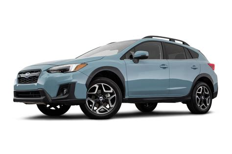 Subaru New Models subaru announces pricing on all new 2018 crosstrek models