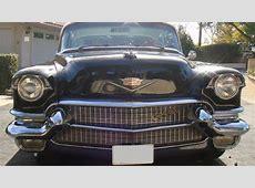 1956 Cadillac Coupe Deville Mecum Anaheim 2015 T88