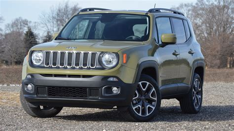 Jeep Renegade Photo by Jeep Renegade Picture 164586 Jeep Photo Gallery