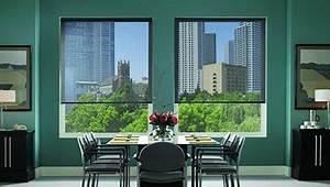 Eco Light Solar Maximum Transparency Indoor Solar Shades North Solar Screen