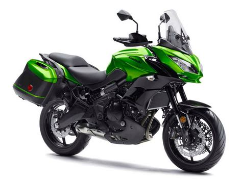 Kawasaki Versys 650 Picture by 2015 Kawasaki Versys 650 Lt Review Gallery Top Speed