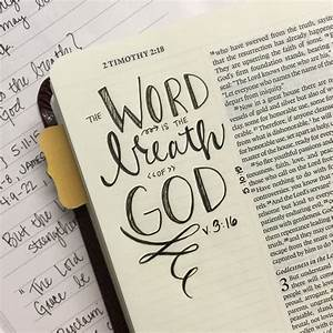 17 best images about hand lettering on pinterest for Hand lettering bible journaling