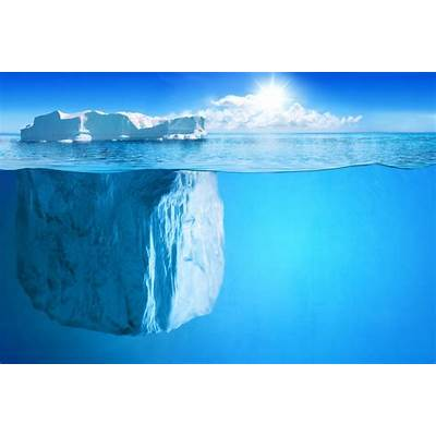Can We Use Icebergs As A Source Of Water? » Science ABC