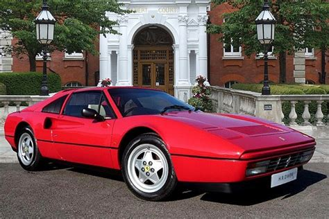 Over the course of production, the gts outnumbered the gtb by almost five to one. Ferrari 328 Coupe GTS 2d specs & dimensions | Parkers