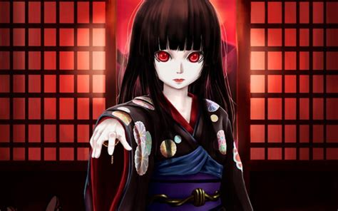 Horror Anime Wallpaper - anime horror wallpaper hd for android things to