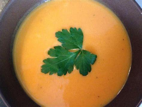 soupe courge butternut carotte pomme de terre recette