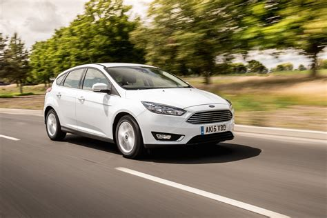 ford launches scrappage scheme  older petrols