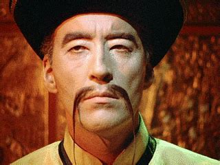 How To Grow Famous Fu Manchu Mustache Style   Beardoholic