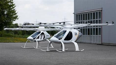 Macchine Volanti Futuro L Elicottero La Macchina Volante Futuro