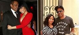 Nicki Minaj family in detail: husband, brothers, sisters ...