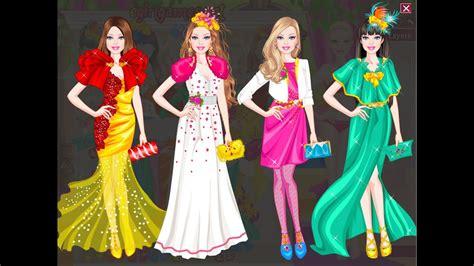 Juegos De Vestir Barbie Princesa