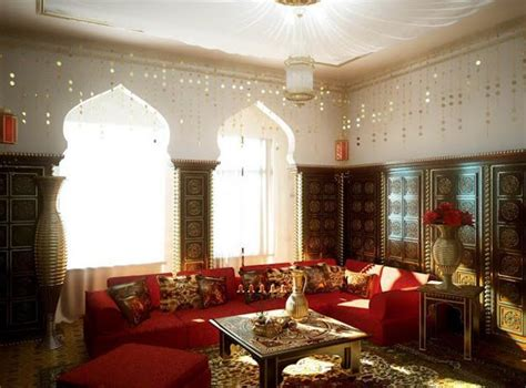 ways  add moroccan decor accents  modern interior