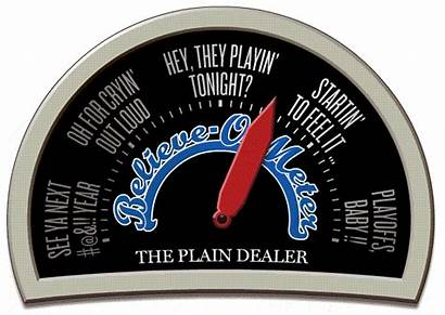 Cleveland Tribe Meter Browns Indians Training Head