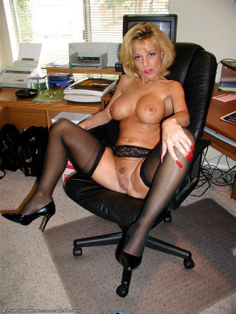 Sammie Sparks A Good Old Milf From 2000s Photo Album By
