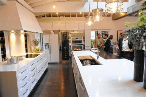 INSIDE House Beautiful's kitchen of the year   NY Daily News