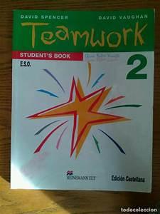 Teamwork 2 - Students Book Y Activity Book - Es