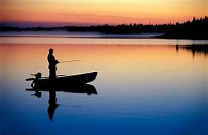 История развития рыболовства
