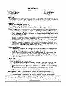 examples of resumes very good resume social work With sample resume for non experienced applicant