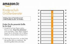 Kann Man Bei Amazon Auf Rechnung Bestellen : kinderschuhgr en gr entabellen tipps f r eltern ~ Themetempest.com Abrechnung