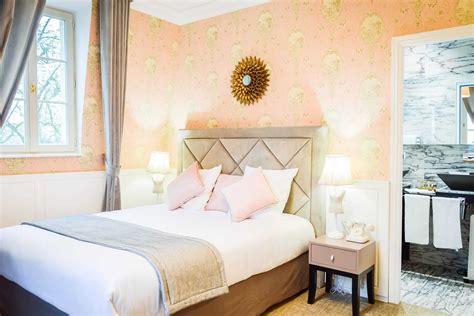 chambre d o romantique chambre romantique les jardins d 39 épicure