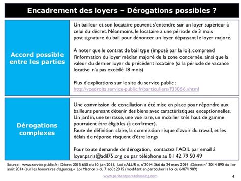 Vente Entre Particulier Loi by Location Logement Entre Particulier