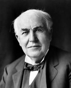 Thomas Alva Edison  Wikiwand