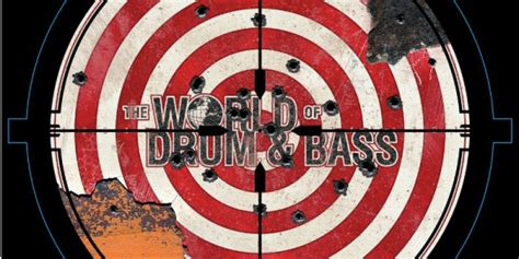 World Of Drum And Bass The Big One Live Dfm (2008.09.27