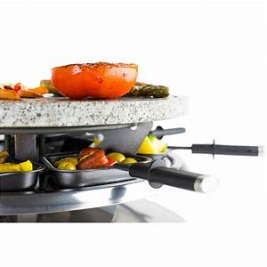 Raclette Fondue Set : andrew james aj000212 luxury rustic stone raclette with ~ Michelbontemps.com Haus und Dekorationen