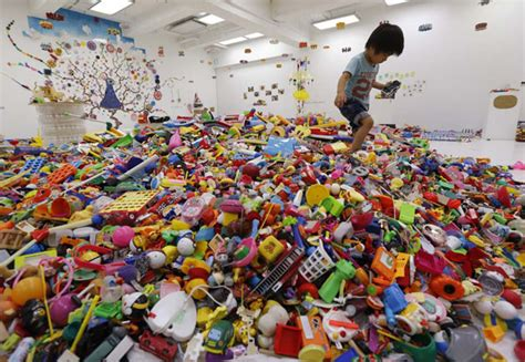 Where Have All The Toys Come From?