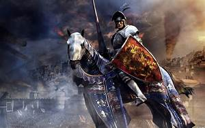 Fantasy, Knight on horseback | My Books | Pinterest